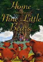 HOME WITH THE NIINE LITTLE BEARS