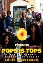 POPS IS TOPS cover image