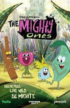 MIGHTY ONES, THE: SEASON 2 cover image