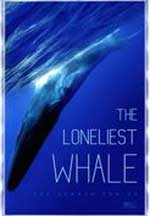 LONELIEST WHALE: THE SEARCH FOR 52, THE