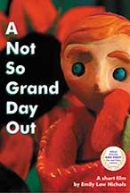 NOT SO GRAND DAY OUT, A cover image
