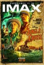 JUNGLE CRUISE cover image