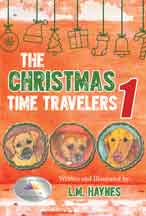CHRISTMAS TIME TRAVELERS, THE