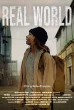 REAL WORLD cover image