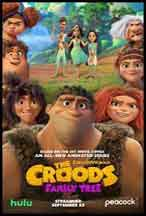 CROODS, THE: FAMILY TREE