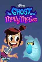GHOST AND MOLY MCGEE, THE