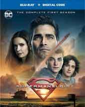 SUPERMAN & LOIS: COMPLETE SEASON 1