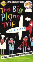 BIG PLANE TRIP, THE cover image