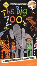 BIG ZOO, THE cover image