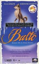 BALTO cover image