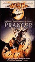 PRANCER cover image