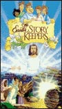 EASTER STORYKEEPERS THE cover image