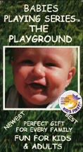 PLAYGROUND, THE cover image