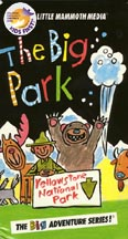 BIG PARK, THE cover image