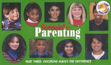 DISCIPLINE MAKES THE DIFFERENCE cover image