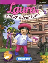 LAURA'S HAPPY ADVENTURE