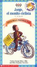 JORGE, EL MONITO CICLISTA Y OTRAS HISTORIAS cover image