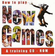NEW GAMES TRAINING CD-ROM, THE