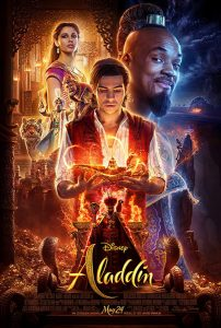 KIDS FIRST! News » Blog Archive » Aladdin – A Grandiose Production